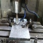 厂家罗拉电机底座 纺织机械配件器材配件 数控龙门铣加工机械配件